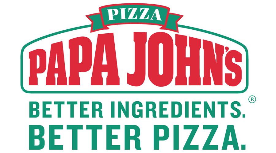 PAPA JOHN'S PIZZA Vector Logo - (.SVG + .PNG) - FindVectorLogo.Com