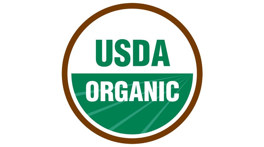 united states department of agriculture usda organic vector logo rh findvectorlogo com Organic USDA Lcgart Organic USDA Lcgart