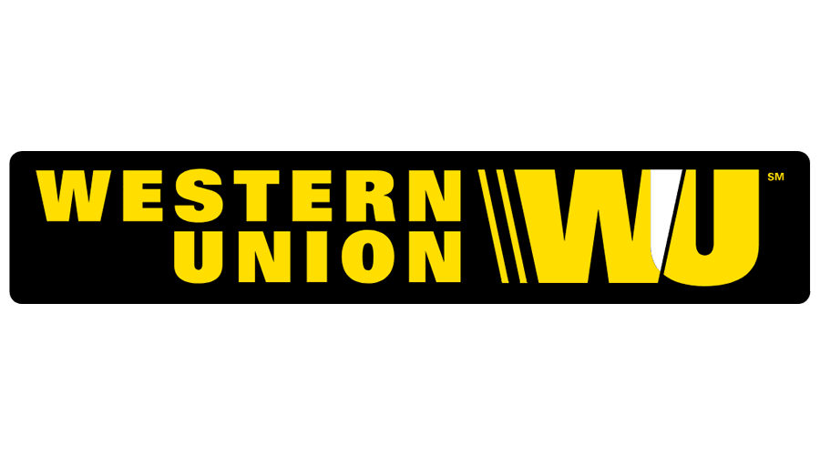 - com Union png svg Logo Western Vector Findvectorlogo