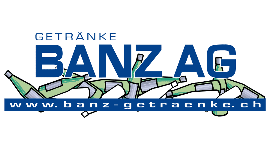 BANZ GETRÄNKE Vector Logo - (.SVG + .PNG) - FindVectorLogo.Com