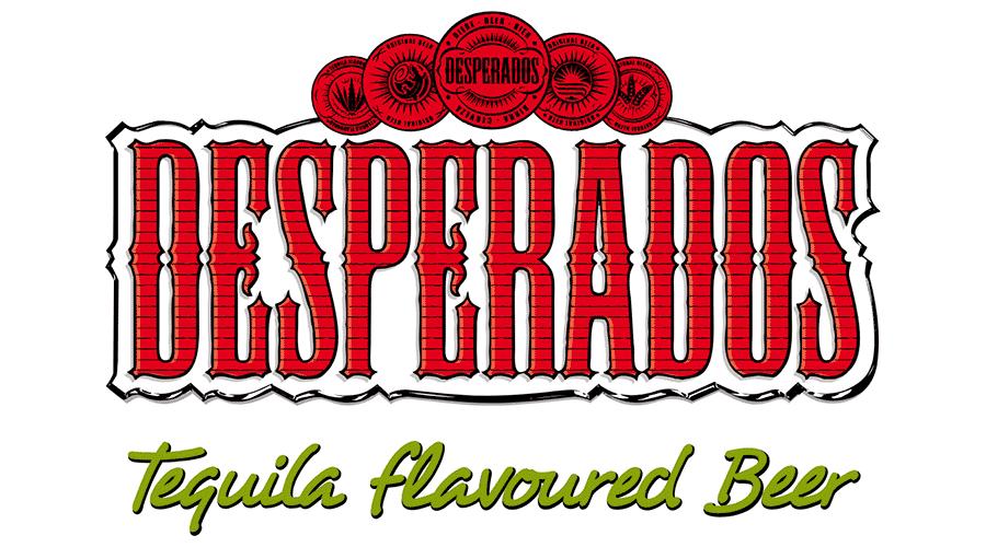 DESPERADOS Vector Logo - (.SVG + .PNG) - FindVectorLogo.Com