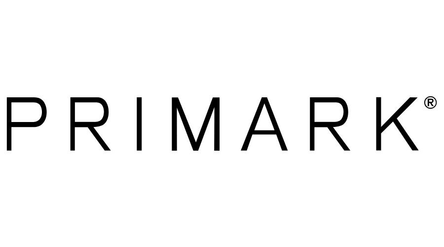 「Primark logo」の画像検索結果