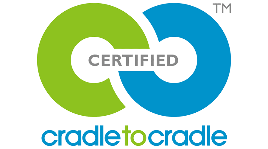 Cradle to Cradle Certified Vector Logo - (.SVG + .PNG) - FindVectorLogo.Com