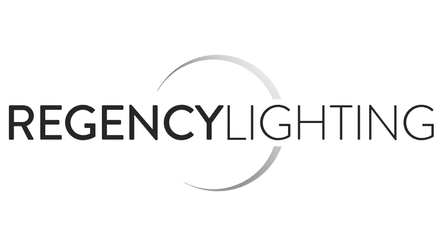 Regency Lighting Vector Logo Svg