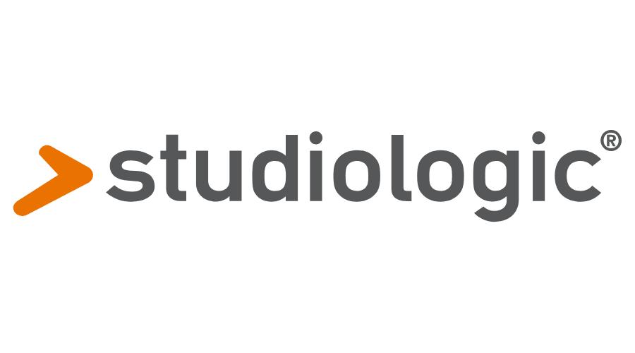 Studiologic Vector Logo - (.SVG + .PNG) - FindVectorLogo.Com