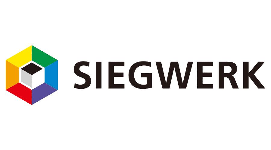 Siegwerk Druckfarben AG & Co. KGaA Vector Logo - (.SVG + .PNG) -  FindVectorLogo.Com