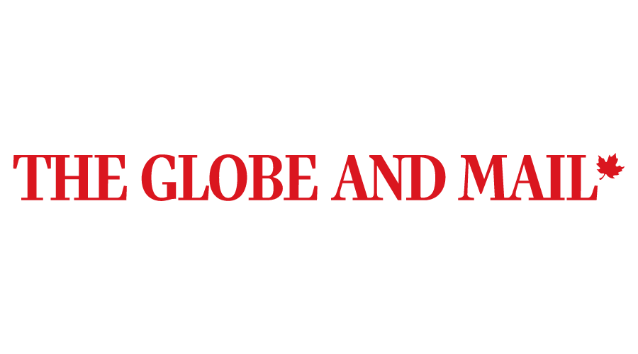 Image result for the globe and mail