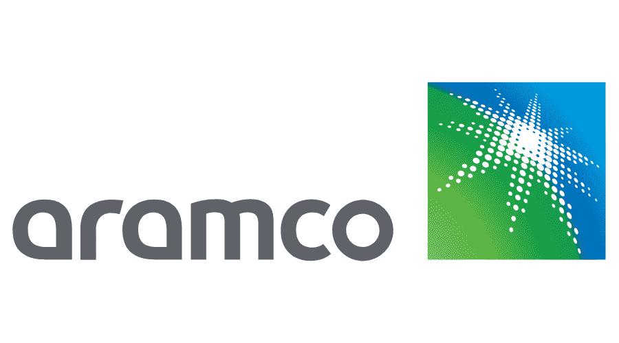 Aramco Services logo