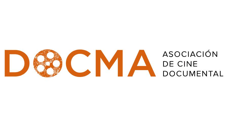 Docma Asociacion De Cine Documental Vector Logo Svg Png