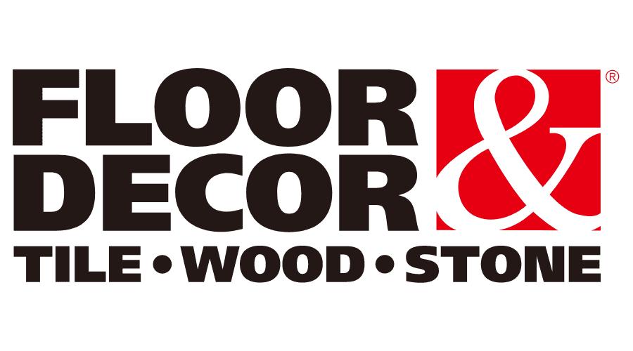 Floor & Decor Vector Logo - (.SVG +