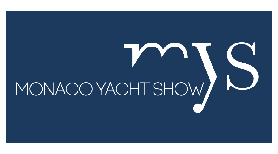 Monaco Yacht Show (MYS) Vector Logo - (.SVG + .PNG ...