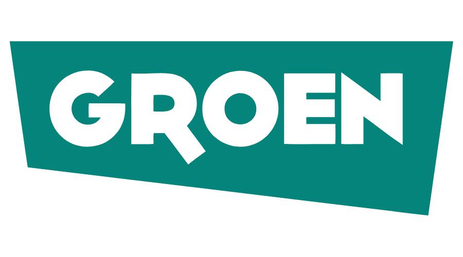 Groen Vector Logo Svg Png Findvectorlogo Com